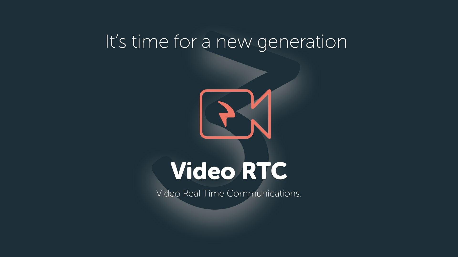 Video RTC industries