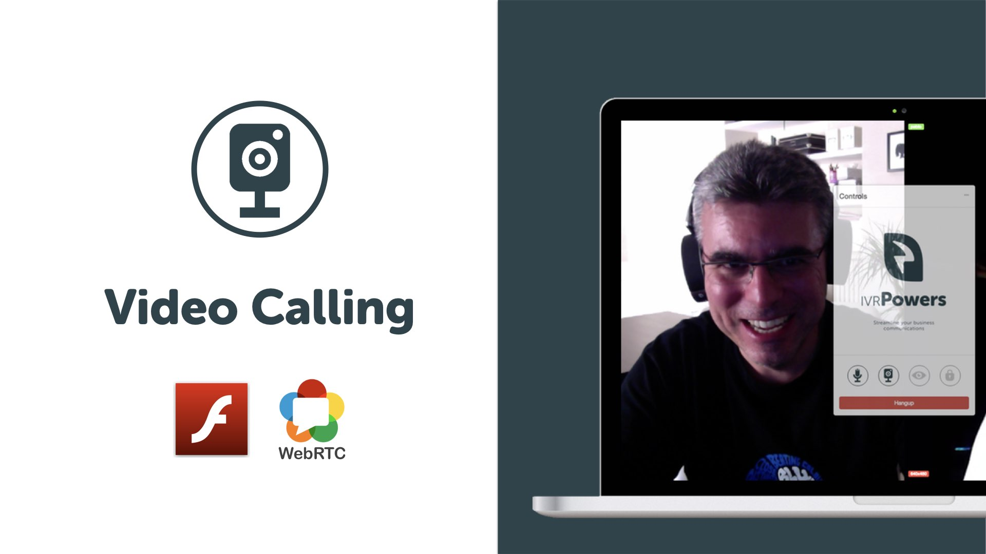VideoRTC Video Calling