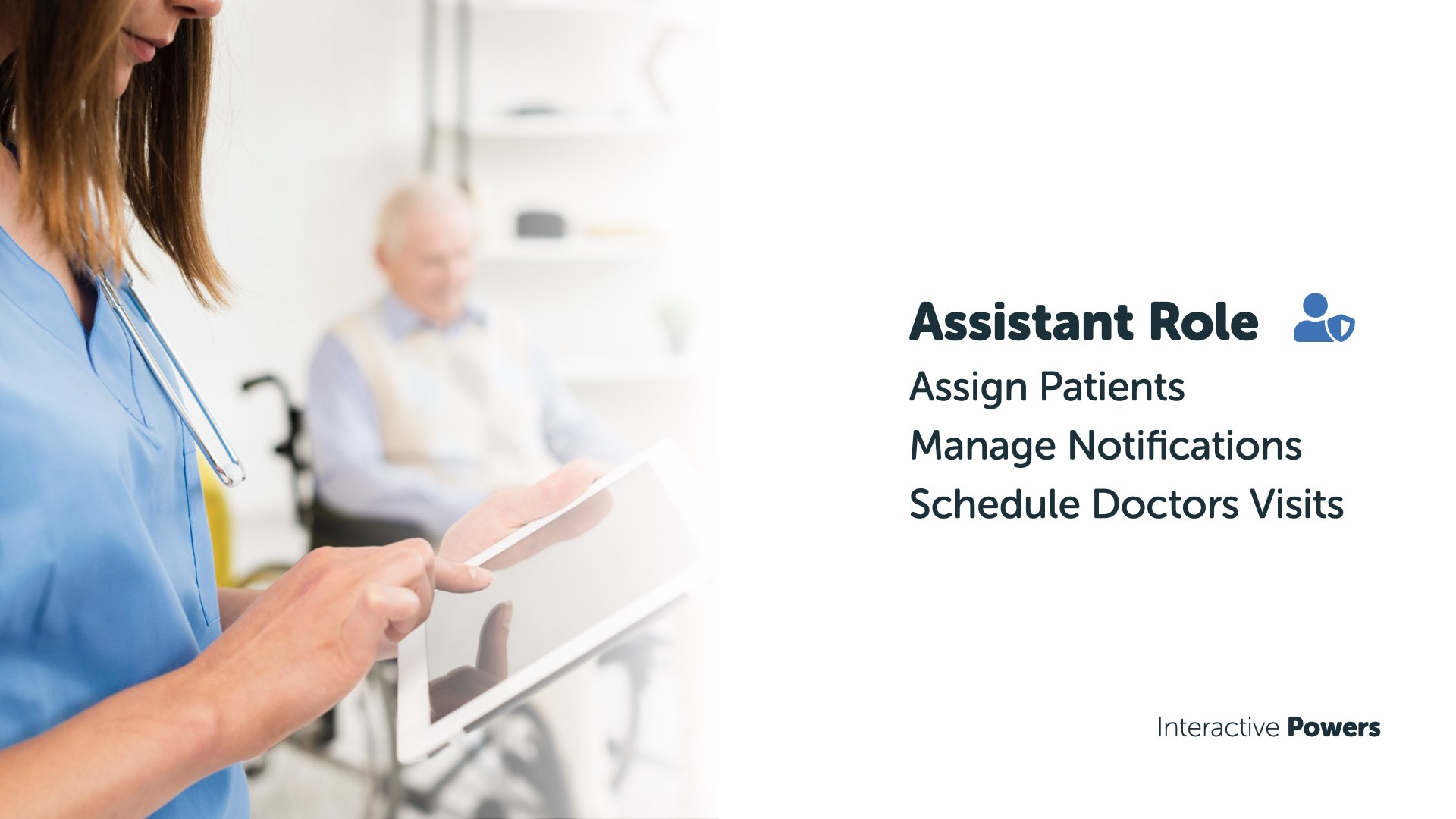 Virgo Healthcare - Assistant Role