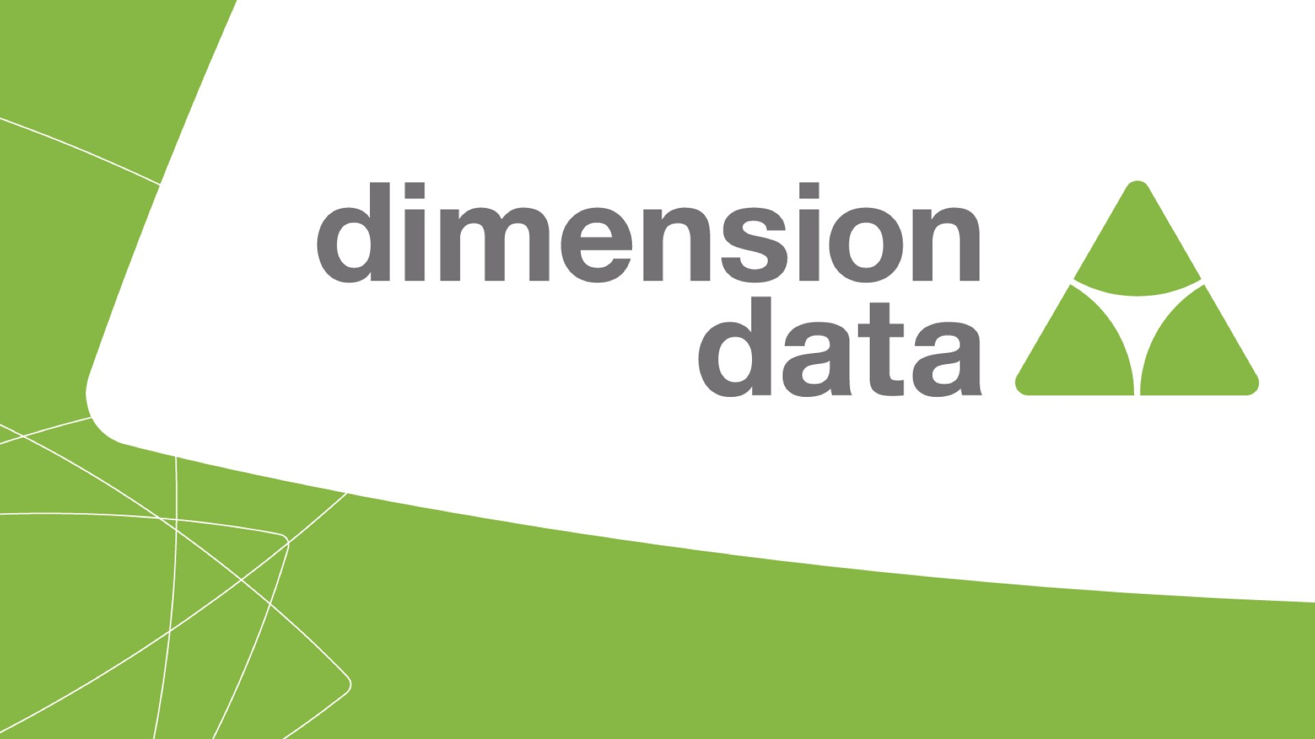 Dimension Data - Contact Center Benchmarking 2020